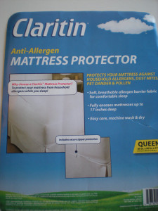 Strange-Brandfellows-Claritin-Mattress-Protector-225x300