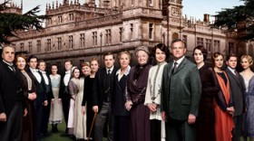 The Downton Abbey Method of Marketing