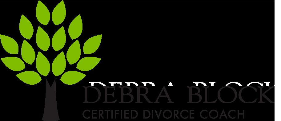 Debra Block Logo