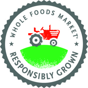 Whole Foods Responsibly Grown Logo
