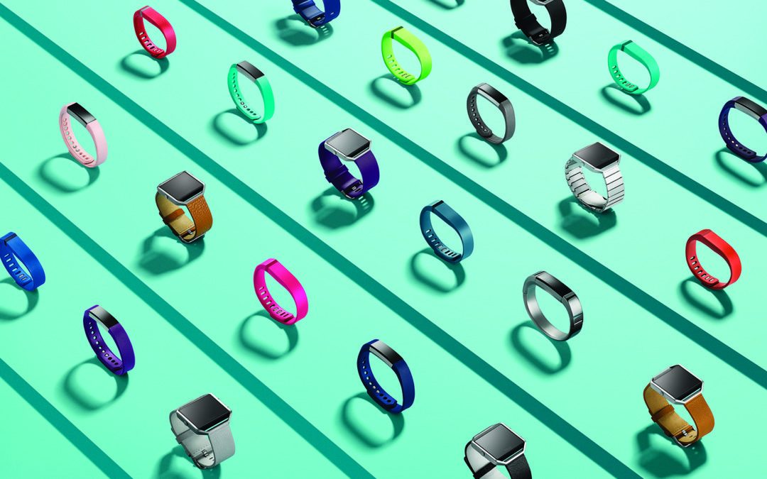 How FitBit Stays Fit
