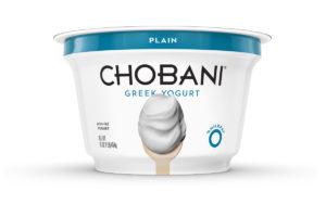 Chobani yogurt developed an untapped subcategory in the yogurt marketplace.