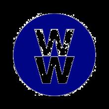 Weight Watchers new WW logo