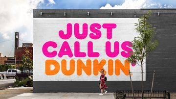 Weighing Dunkin' and WW Brand Name Changes