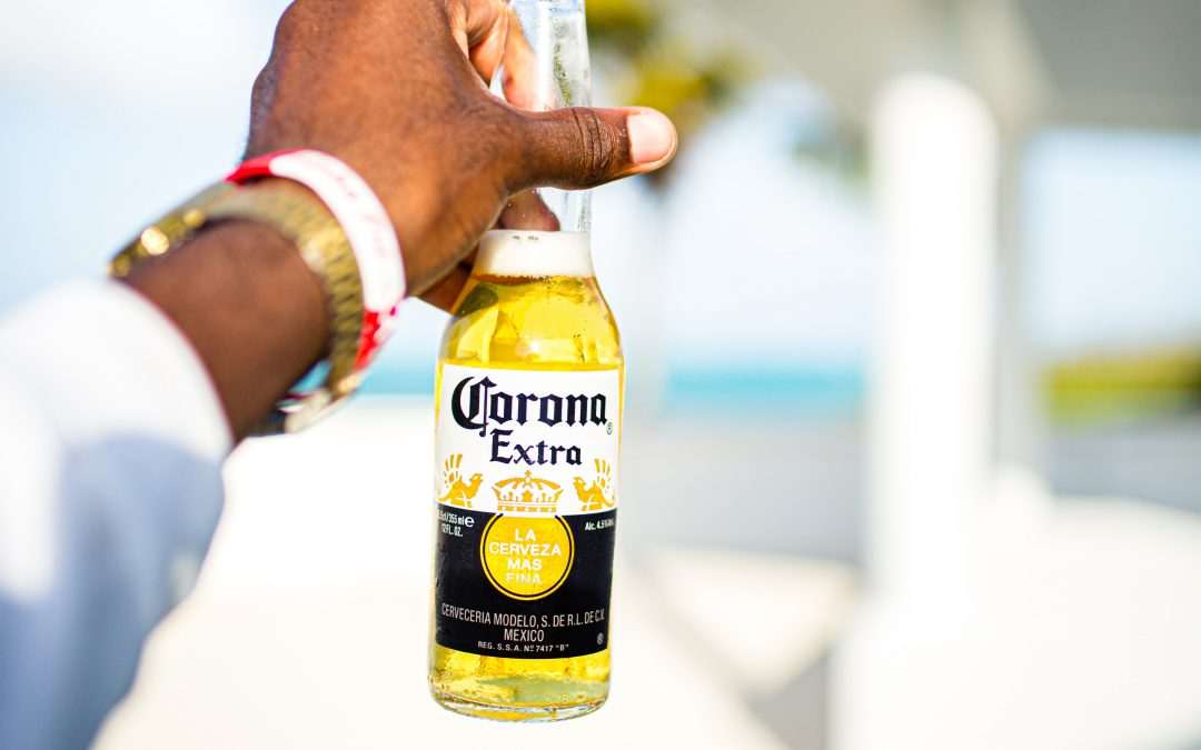 Crisis Management Lessons from Corona Beer