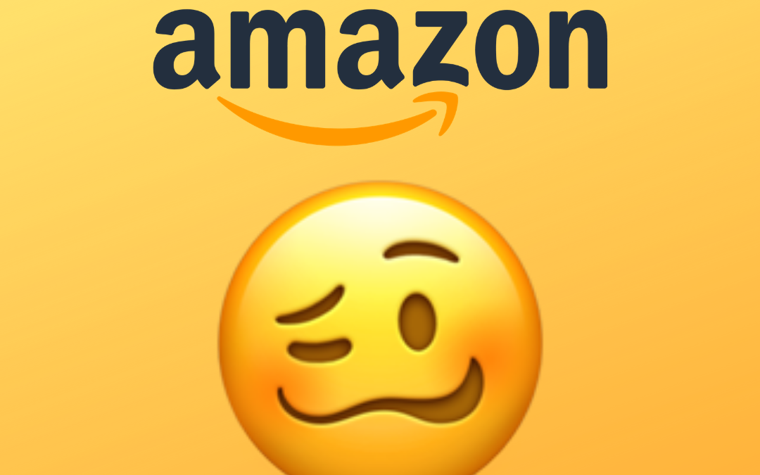 My Amazon Buyer Conundrum