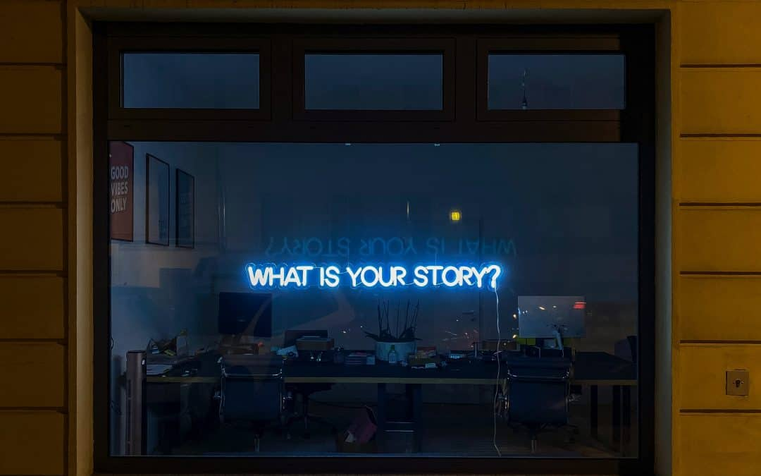 Supercharge Your Marketing with Stories