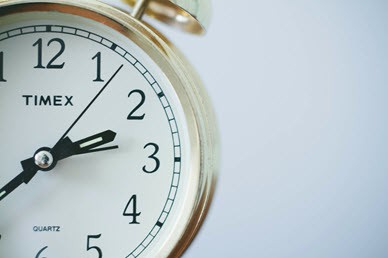 Want Loyal Customers? Save Them Time.